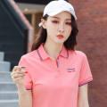 T-shirt Polo [treasure blue], Polo [white], Polo [rose red], Polo [black], Polo [pink], Polo [light gray], letter Polo [white], letter Polo [red], letter Polo [treasure blue], letter Polo [light blue], Gu Polo [pink], Gu Polo [treasure blue], Gu Polo [red], Gu Polo [yellow] XL,M,L,2XL,3XL Polo collar