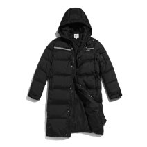 Down Jackets black gxg.jeans White duck down 165/S,170/M,175/L,180/XL,185/XXL Youth fashion Other leisure have more cash than can be accounted for routine 90% JA111195G Wear out Hood Wear out youth tide 2018