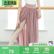 Modern Dance Costume Molledance / jasmine dance Black, pink Average size M6031