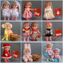 Doll / accessories 14 years old, over 14 years old parts Other / other China Baby clothes only Over 14 years old Baby clothes parts Life cloth other nothing Cute watermelon Accessories