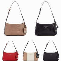 Bag The single shoulder bag PU Small square bag Other / other brand new Fashion trend Small leisure time soft zipper no Solid color Single root Single shoulder nothing youth Horizontal square Splicing Soft handle synthetic leather Card, zipper bag, cell phone bag soft surface Three dimensional bag