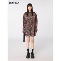 Fashion suit Spring 2021 34,36,38 Decor - shirt (in stock), decor - skirt (in stock) WSHIRT52_ S20+WSKIRT55_ S20(37)(37)