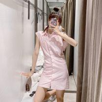 Dress Summer 2020 Light pink XS,S,M,L