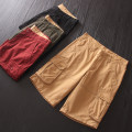 Casual pants Others other Black, red, khaki, army green 29,30,31,32,33,34,36 Pant Other leisure Straight cylinder
