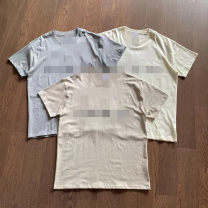 T-shirt other routine S,M,L,XL Others Short sleeve Crew neck standard Other leisure Four seasons