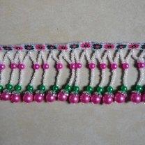Other DIY accessories Other accessories other 51-100 yuan Rose red, pure white strawberry, color strawberry, bright white brand new
