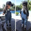 trousers Other / other neutral trousers Korean version There are models in the real shooting Leather belt middle-waisted Denim Open crotch 12 months, 9 months, 18 months, 2 years old, 3 years old, 4 years old, 5 years old, 6 years old, 7 years old