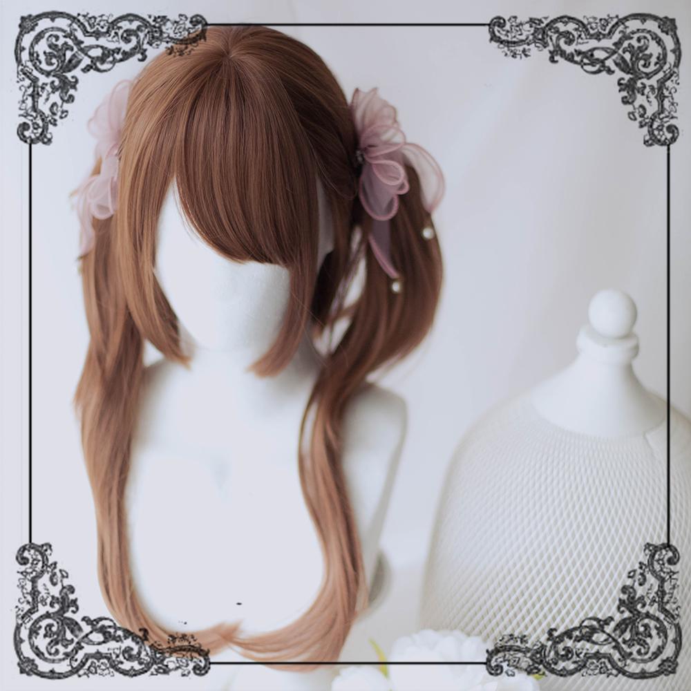 Whole wig Cocoa [