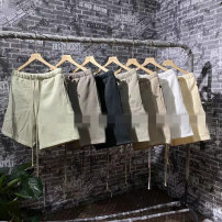 Casual pants Others Youth fashion S,M,L,XL Pant Other leisure easy