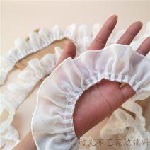 lace White 1 meter price Time cloth art 4 cm white