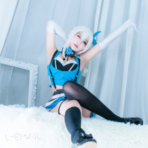 Cosplay women's wear suit Customized Over 14 years old Ten piece suit original L M S XL XXL lemail Japan