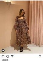 Dress Summer 2020 Decor XS,S,M,L