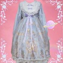 Dress Spring 2020 One piece gauze skirt Average size