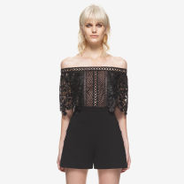 Dress Spring 2017 black S,M,L