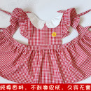 Reverse dressing yes Collect and purchase free freight insurance, 90 (recommended height 65-85cm), 100 (recommended height 85-95cm), 110 (recommended height 95-105cm), 120 (recommended height 105-115cm), 130 (recommended height 115-125cm), 140 (recommended height 125-135cm) lattice cotton Class B