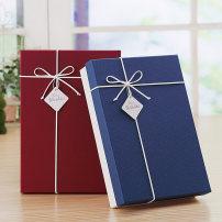 Sugar box / sugar box accessories Small + gift bag, medium + gift bag, large + gift bag, small single box [27 * 20 * 5], medium single box [31 * 23.5 * 7], large single box [34 * 26 * 8] White, red, dark blue, white cover + blue background, white cover + red background Sugar box accessories Yong fa