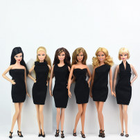 Doll / accessories Over 14 years old, 14 years old, 13 years old, 12 years old, 11 years old, 10 years old, 9 years old, 8 years old, 7 years old, 6 years old, 5 years old, 4 years old, 3 years old parts Other / other China Clothes only - no dolls < 14 years old other parts clothing