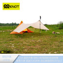 Awning / awning / awning / advertising awning / canopy ICE RIVER 1500mm (including) - 2000mm (excluding) other Blue gray sky curtain orange sky curtain glue service 15 yuan per top China Summer 2016 20d double sided silicone nylon Climbing stick provided by buyer