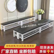 。 court Women's clothing store Bed tail sofa stool Bench  Dining stool new pattern Bathroom stool Sliver high-grade Rest area
