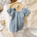Dress Picture color female Other / other 80cm,90cm,100cm,110cm,120cm,130cm,140cm Cotton 80% other 20% summer Korean version Short sleeve other Splicing style 12 months, 18 months, 2 years old, 3 years old, 4 years old, 5 years old, 6 years old, 7 years old Chinese Mainland Zhejiang Province