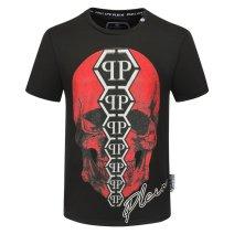 T-shirt Fashion City black routine M,L,XL,2XL,3XL,4XL Others Short sleeve Crew neck standard daily summer routine