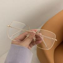 Frame glasses Memory metal resin Full frame Other / other leisure time female