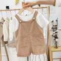 trousers Other / other neutral 80cm,90cm,100cm,110cm,120cm Apricot, Khaki summer shorts Korean version No model rompers High waist cotton Open crotch Cotton 100% K19183 K19183 12 months, 18 months, 2 years old, 3 years old, 4 years old, 5 years old, 6 years old