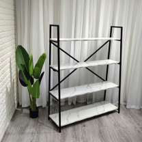 Clothing display rack clothing Official standard