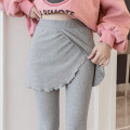 Leggings Autumn of 2019 M L XL 2XL 3XL 4XL routine trousers 18-24 years old Zhuang Rui other 91% (inclusive) - 95% (inclusive) Pure e-commerce (online only) Cotton 95% polyurethane elastic fiber (spandex) 5%