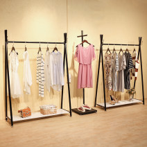 Clothing display rack clothing Metal XX Other / other Official standard