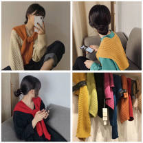 Wool knitwear Winter 2016 145/80A Rose red, orange, turquoise blue, pepper, mustard yellow, Matcha green, haze blue, milk tea, smoked grey, mocha chocolate singleton  other 30% and below MTY0NjQ4NTcyMTE0 other Bright silk