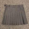 skirt Summer of 2019 0, 1, 2, 3 grey