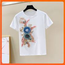 pizex female Other / other nylon Gore-Tex 201-500 yuan three hundred and nine White + Blue [two piece suit] S (jeans S + T-shirt m), m (jeans m + T-shirt m), l (jeans L + T-shirt L), XL (jeans XL + T-shirt L) summer *6070340141 routine Cotton liner