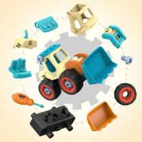 Nut disassembly / combination toy Other / other E28641 Disassembly and assembly of vehicles Chinese Mainland 2 years old, 3 years old, 4 years old, 5 years old, 6 years old, 7 years old, 8 years old E37424 Yes