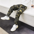 trousers Other / other male 100cm,110cm,120cm,130cm,140cm,150cm,160cm [z998] camouflage pants spring and autumn trousers motion There are models in the real shooting Sports pants middle-waisted Natural colored cotton Don't open the crotch Class B Z998 Chinese Mainland Jiangsu Province Suzhou