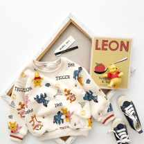 Sweater / sweater milamilakids Sweater neutral 90cm,100cm,110cm,120cm,130cm,140cm spring and autumn nothing cotton other
