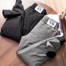 Down pants Pampa&pop Black 9001, gray 9001 S,M,L,XL,2XL,3XL Fashion City trousers Wear out