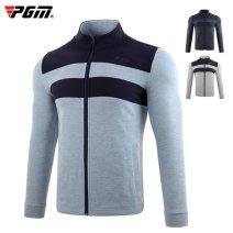 Golf apparel Yf214 Navy, yf214 grey M,L,XL,XXL male PGM Long sleeve T-shirt yf214