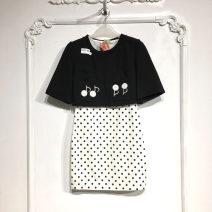 Dress Summer 2020 black S,M,L 25-29 years old
