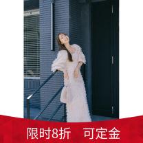 skirt Spring 2021 0,1 In Ivory