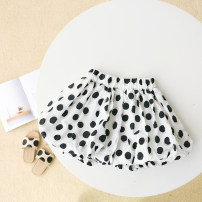 skirt 22QZ2959 Chinese Mainland Other / other Other 100% Seven, eight, three, six, two, five, four female Dot Korean version summer Flower bud skirt skirt other other white Size 5 for height 90, size 7 for height 100, size 9 for height 110, size 11 for height 120, size 13 for height 130