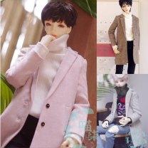 BJD doll zone jacket 1/3 Over 14 years old goods in stock Sd17 & PU Shu MiuCat Windbreaker