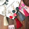 Key buckle Meimei jewelry A-2112-1 A-2112-2 A-2112-3 A-2112-4 A-2112-5 A-2112-6 A-2112-7 A-2112-8 A-2112-9 A-2112-10 A-2112-11 A-2112-12 Plush cartoon series  A-2112 Tender girl's heart
