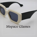 Sun glasses Personality, elegance, avant-garde, gorgeous, classic, simple, comfortable, sporty Round face, long face, square face, oval face currency square PC Less than 100 yuan Mirror case board More than 40g (heavy) no 64mm and above XK16-003-01663