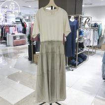 Dress Autumn 2020 03, 70 55,66 g-cut 72103-37703