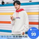 Sweater Youth fashion gxg.jeans White-y 165/S 170/M 175/L 180/XL 185/XXL other Socket routine Crew neck autumn easy leisure time youth tide JY131632E Polyester 96.4% polyurethane elastic fiber (spandex) 3.6% polyester fiber Autumn of 2019 Same model in shopping mall (sold online and offline)