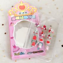 Stickers 2, 3, 4, 5, 6, 7, 8, 9, 10, 11, 12 years old Other / other manicure Less than 10 yuan other Multi Sticker Set Yes