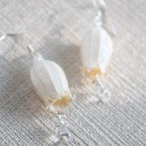 Earrings Silver ornaments 10-19.99 yuan The story of Mori 925 Silver
