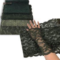 lace Dark green, 18cm wide, 1m wide, 21cm wide, 1m wide, 21cm wide, 1.6m wide, khaki green, 21cm wide, 23cm wide, 1m wide, 15cm wide, 1.5m wide Lace @ town 805TL52000