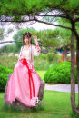 Custom made Hanfu The color of the object is dark, so please pat carefully if you mind other female Midnight Song Hanfu